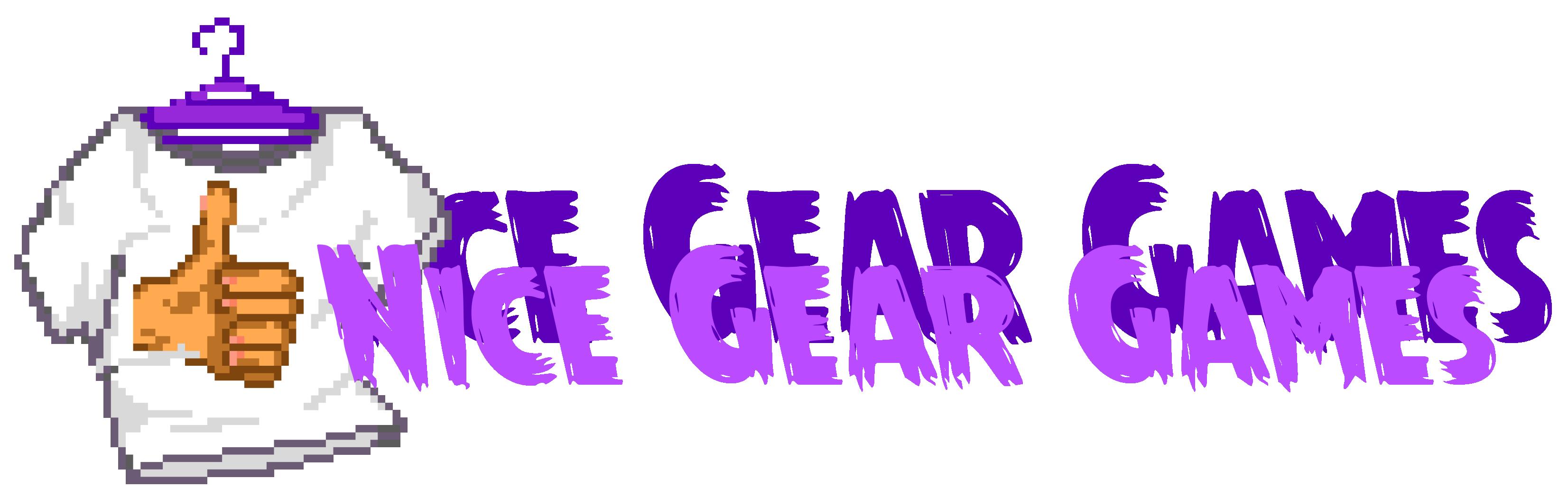 Nice Gear Games